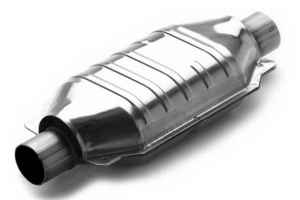 Volvo 240 Catalytic Converter 45-00761 N